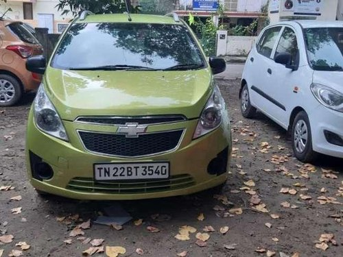 Used 2010 Chevrolet Beat MT for sale in Chennai