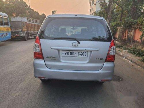 Used Toyota Innova 2011 MT for sale in Kolkata