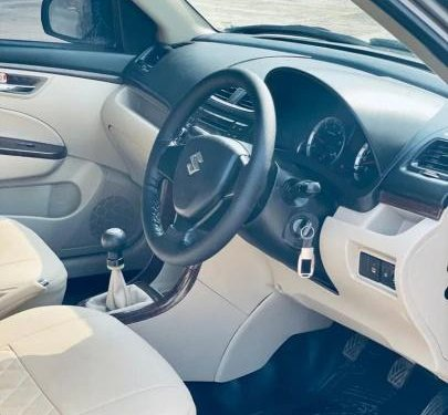 Used Maruti Suzuki Swift Dzire 2017 MT for sale in Mumbai