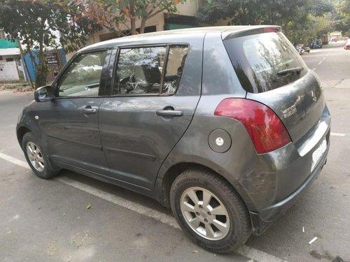 Used Maruti Suzuki Swift 2006 MT for sale in Bangalore