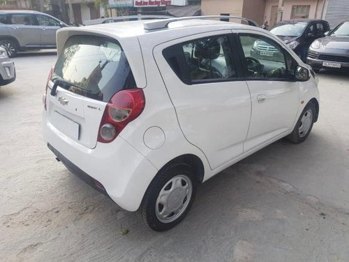 Used Chevrolet Beat 2011 MT for sale in New Delhi