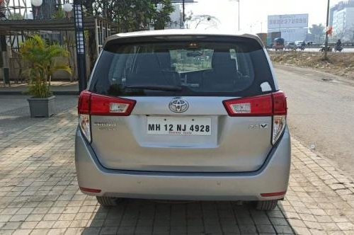 Used 2016 Toyota Innova Crysta MT for sale in Pune
