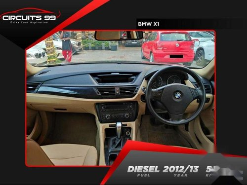 Used BMW X1 2012 AT for sale in Chennai