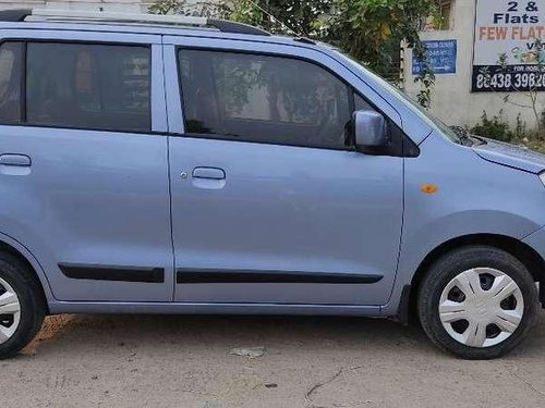 Used 2011 Maruti Suzuki Wagon R MT for sale in Chennai