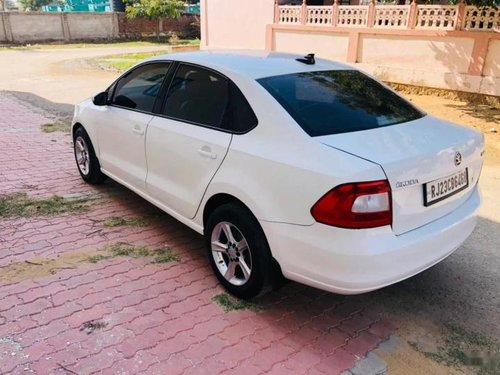 Used 2016 Skoda Rapid MT for sale in Jaipur -4