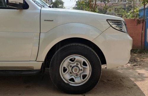 Used Tata Safari Storme EX 2015 MT for sale in Hyderabad