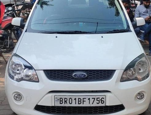 Used 2012 Ford Fiesta MT for sale in Patna