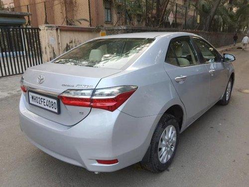 Used Toyota Corolla Altis 2019 MT for sale in Mumbai