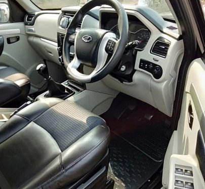 Used 2018 Mahindra Scorpio MT for sale in Ghaziabad