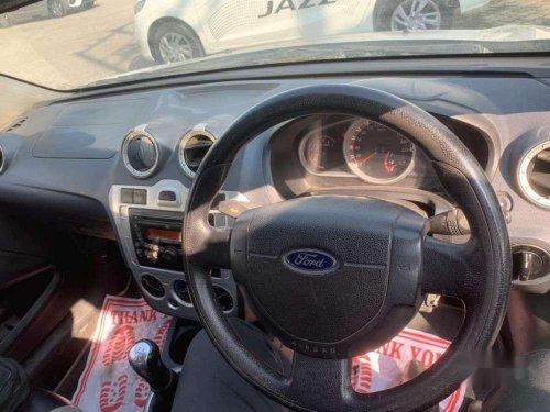 Used Ford Figo 2013 MT for sale in Dehradun