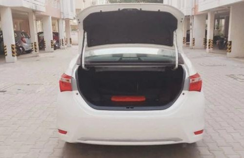 Used Toyota Corolla Altis 2015 AT for sale in Chennai