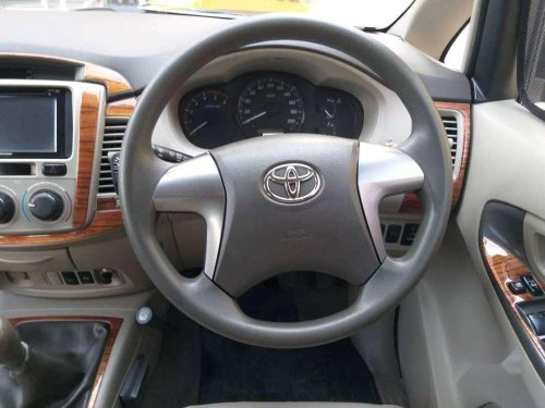 Used Toyota Innova 2014 MT for sale in Jaipur -0