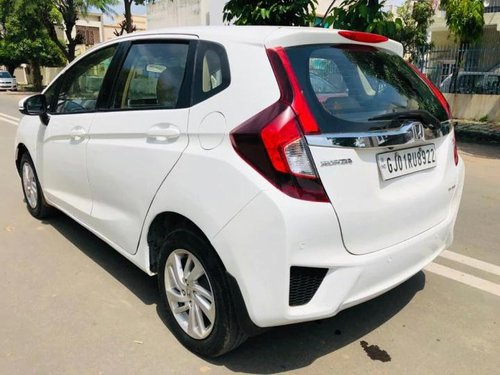 Used 2016 Honda Jazz MT for sale in Ahmedabad