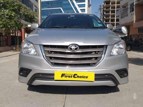 Used Toyota Innova 2014 MT for sale in Jaipur -14