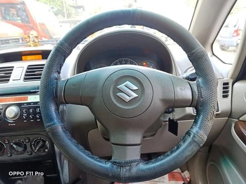 Used Maruti Suzuki SX4 2013 MT for sale in Thane