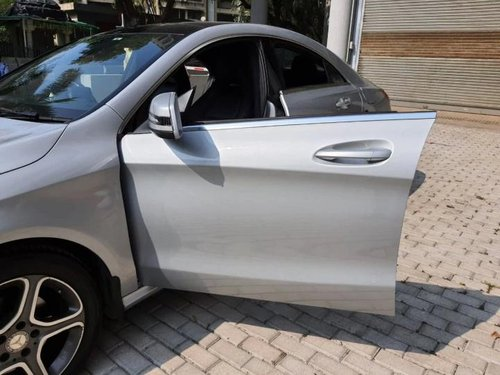 Used 2016 Mercedes Benz CLA AT for sale in Mumbai