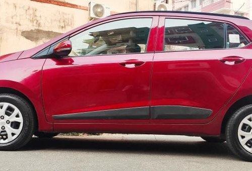 Used 2016 Hyundai Grand i10 MT for sale in Kolkata