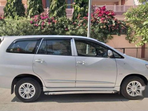 Used Toyota Innova 2014 MT for sale in Jaipur -12