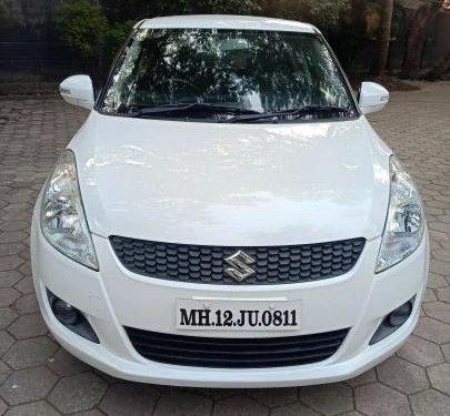 Used 2013 Maruti Suzuki Swift MT for sale in Pune