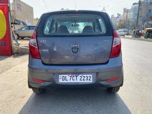 Used Hyundai i10 2014 MT for sale in Gurgaon