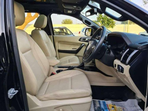 Used 2020 Ford Endeavour AT for sale in Ahmedabad
