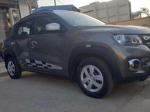 Used 2017 Renault Kwid MT for sale in Navsari