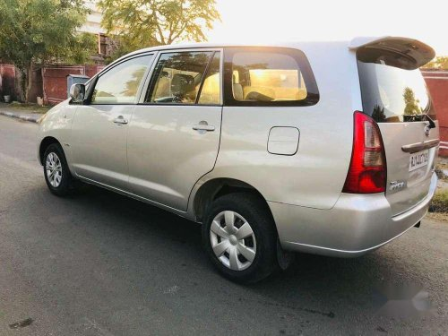 Used 2008 Toyota Innova MT for sale in Jaipur