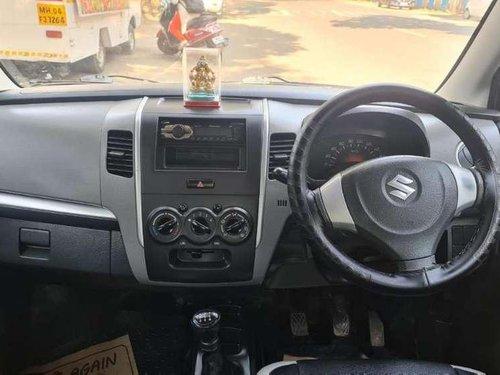 Used Maruti Suzuki Wagon R 2012 MT for sale in Nashik