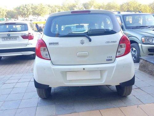 Used Maruti Suzuki Celerio 2016 AT for sale in Ahmedabad