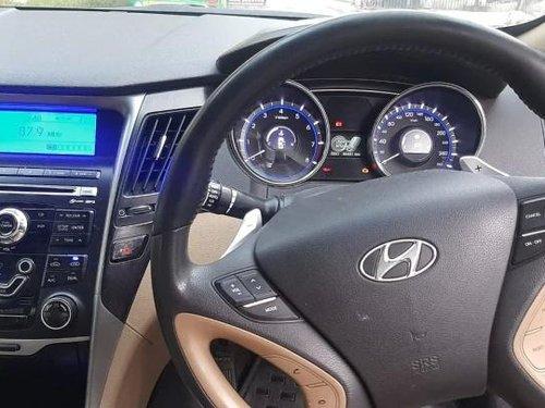 Used Hyundai Sonata Transform 2013 AT for sale in New Delhi