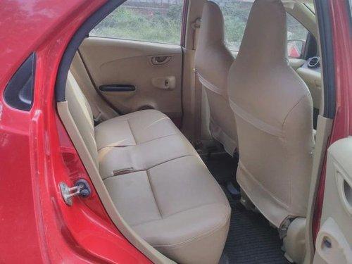 Used Honda Brio 1.2 S MT 2015 MT for sale in Hyderabad