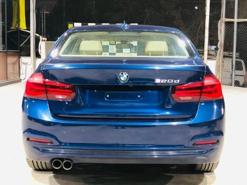Used BMW 3 Series 2018 AT for sale in Hyderabad