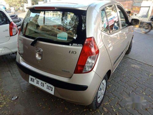 Used 2009 Hyundai i10 MT for sale in Nagpur -4