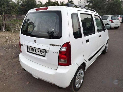 Used 2010 Maruti Suzuki Wagon R MT for sale in Surat