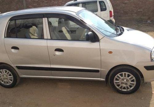 Used Hyundai Santro Xing GLS 2011 MT for sale in Dehradun