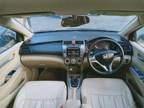 Used 2011 Honda City MT for sale in Mumbai