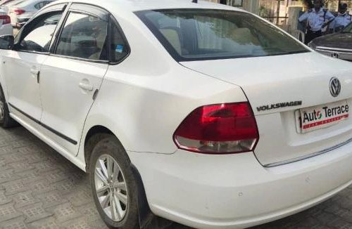 Used 2013 Volkswagen Vento MT for sale in Chennai