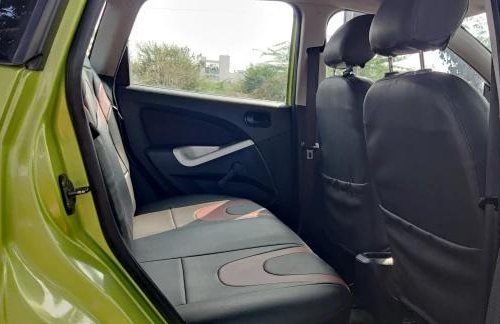 Used 2012 Ford Figo MT for sale in Hyderabad