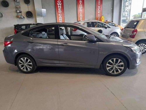 Used 2017 Hyundai Verna AT for sale in Chennai