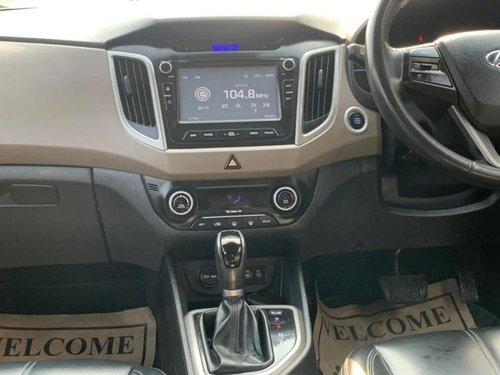 Used Hyundai Creta 1.6 CRDi SX Option 2017 MT in New Delhi