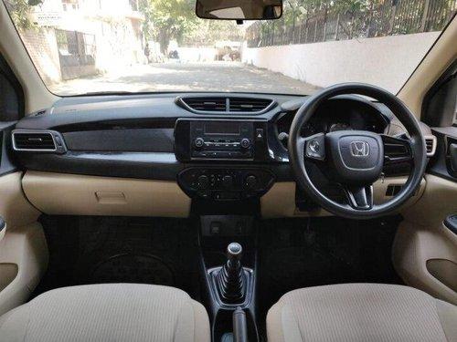Used Honda Amaze 2018 MT for sale in New Delhi