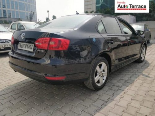 Used 2012 Volkswagen Jetta 2011-2013 AT for sale in Chennai