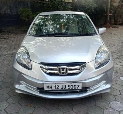 Used Honda Amaze 2013 MT for sale in Pune
