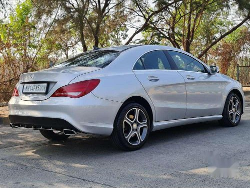 Mercedes Benz CLA 200 CDI Sport 2016 AT for sale in Mumbai