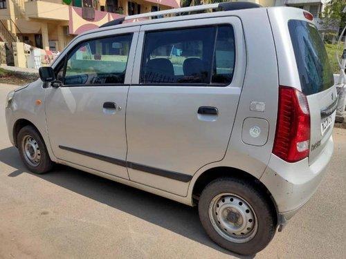 Used Maruti Suzuki Wagon R 2011 MT for sale in Chennai