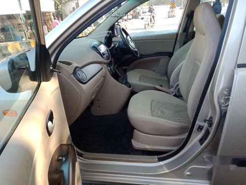 Used 2009 Hyundai i10 MT for sale in Nagpur -8