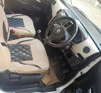 Used 2018 Maruti Suzuki Wagon R MT for sale in Pune