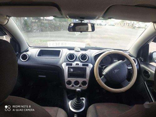 Used Ford Figo Titanium 2012 MT for sale in Nashik