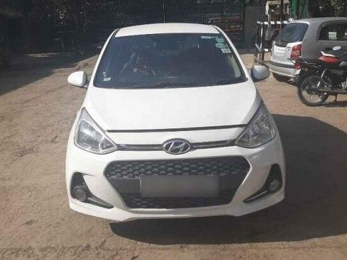Used 2017 Hyundai Grand i10 MT for sale in New Delhi