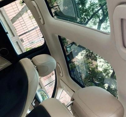 Used Mercedes Benz C-Class 220 2016 MT for sale in New Delhi